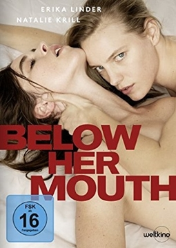 Bild von Below Her Mouth (DVD)