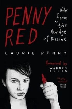 Image de Penny, Laurie: Penny Red