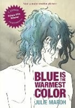 Bild von Maroh, Julie: Blue Is the Warmest Color