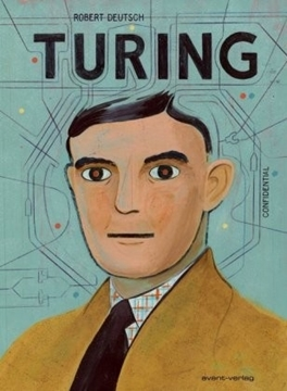 Image de Deutsch, Robert: Turing