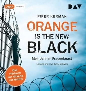 Bild von Kerman, Piper: Orange Is the New Black (CD)
