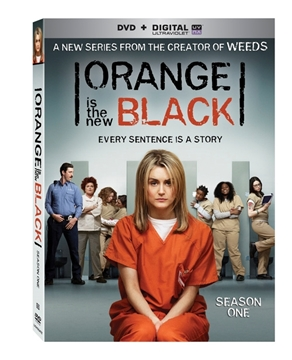 Bild von Orange is the New Black - Staffel 1 (DVD)