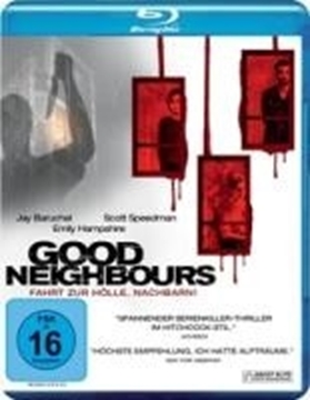 Image de Good Neighbours (Blu-Ray)
