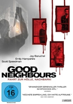Image de Good Neighbours (DVD)