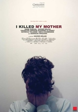 Bild von I Killed My Mother - Plakat