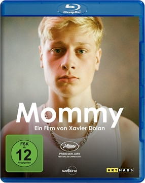 Image de Mommy (Blu-ray)