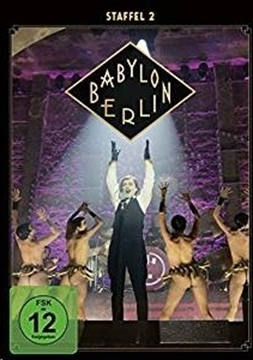 Image de Babylon Berlin - Staffel 2 (DVD)