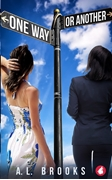 Cover-Bild zu Brooks, A.L.: One Way or Another