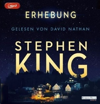 Image de King, Stephen: Erhebung (CD)