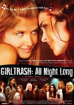Image de GIRLTRASH: All night long (DVD)