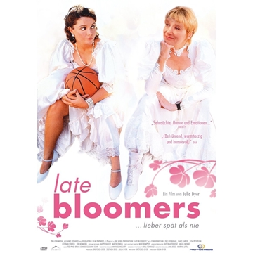 Image de Late Bloomers (DVD)