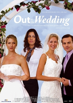 Bild von Out at the Wedding (DVD)