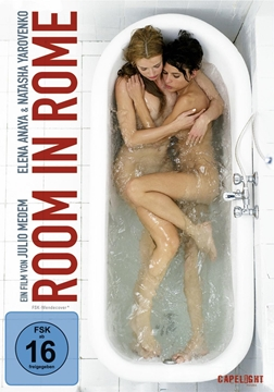 Image de Room in Rome (DVD)