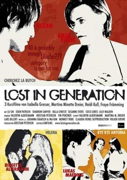 Bild von Lost in Generations (DVD)