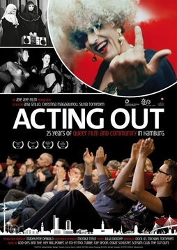 Bild von Acting Out (DVD)
