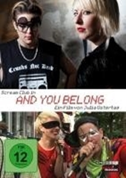 Bild von And You Belong (DVD)
