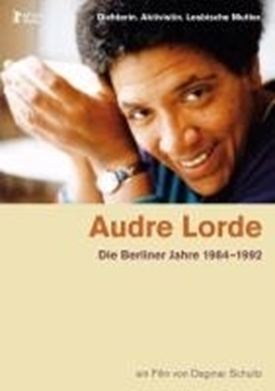 Bild von Audre Lorde - The Berlin Years 1984-1992 (DVD)