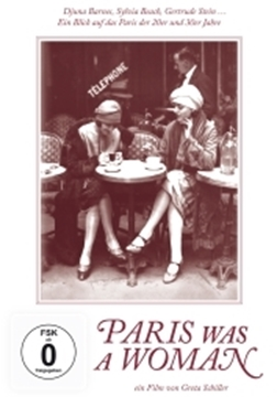 Image de Paris Was a Woman (DVD)