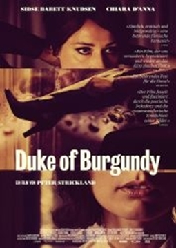 Bild von Duke of Burgundy (DVD)