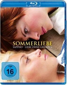 Image de Sommerliebe - Sappho (Blu-Ray)