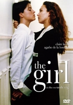 Image de The Girl (DVD)