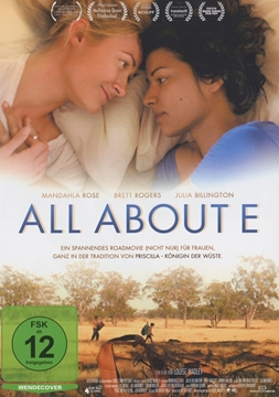 Image de All about E (DVD)