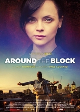 Bild von Around the Block (DVD)