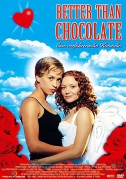 Image de Better than Chocolate (DVD)