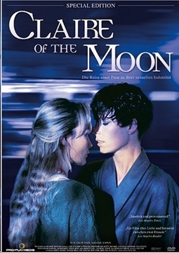 Image de Claire of the Moon (DVD)