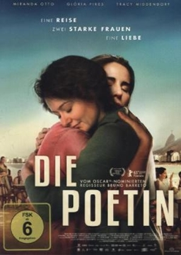 Image de Die Poetin (Limited Edition) (Blu-Ray)