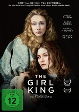 Bild von The Girl King (DVD)