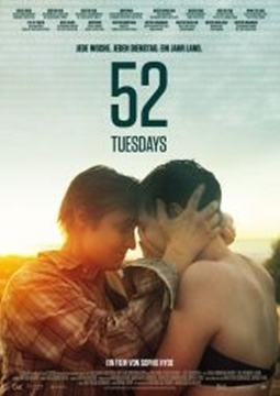 Image de 52 Tuesdays (DVD)