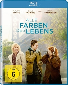 Image de Alle Farben des Lebens - About Ray (Blu-ray)