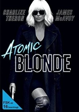Image de Atomic Blonde (DVD)