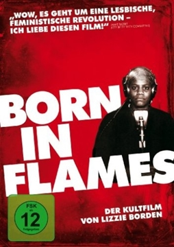 Image de Born in Flames (DVD)