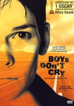 Image de Boys Dont Cry (DVD)