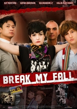 Image de Break My Fall (DVD)