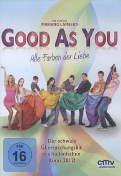 Image de Good As You (DVD)