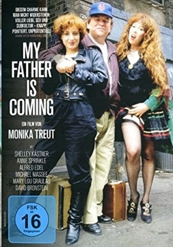 Image de My Father Is Coming (DVD)