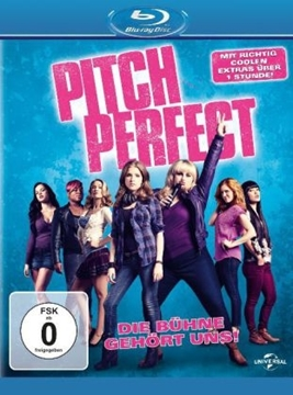 Image de Pitch Perfect (Blu-Ray)