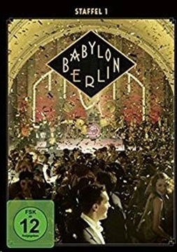 Image de Babylon Berlin - Staffel 1 (DVD)