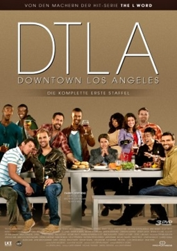 Image de DTLA - Downtown LA - Staffel 1 (DVD)