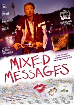 Bild von MIXED MESSAGES - Die komplette 1. Staffel (DVD)