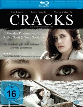 Image de Cracks (Blu-ray)