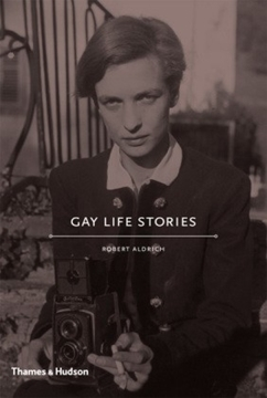 Image de Aldrich, Robert: Gay Life Stories