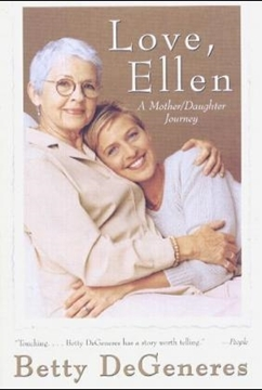 Image de DeGeneres, Betty: Love, Ellen