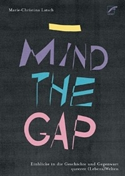 Bild von Latsch, Marie-Christina: _ Mind the Gap