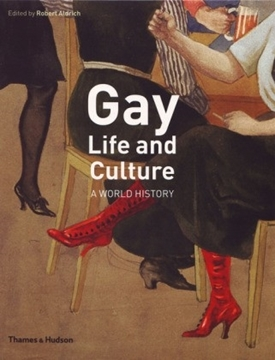 Image de Aldrich, Robert: Gay Life and Culture
