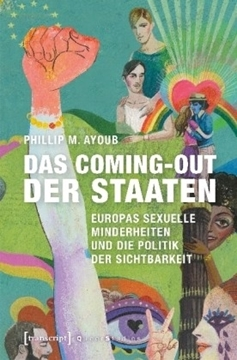 Image de Ayoub, Phillip M.: Das Coming-out der Staaten