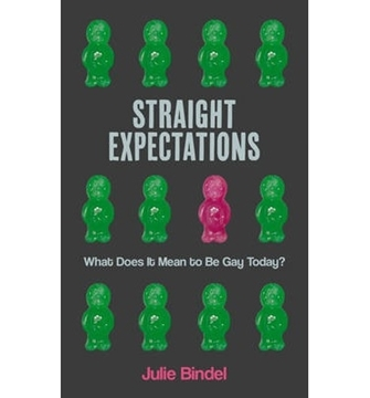Image de Bindel, Julie: Straight Expectations
